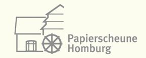 GraphikundGestaltung Christoph Fincke Papierscheune Homburg
