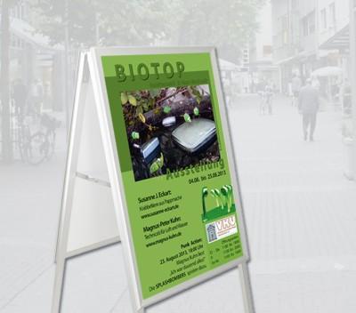 Poster GraphikundGestaltung Christoph Fincke Würzburg