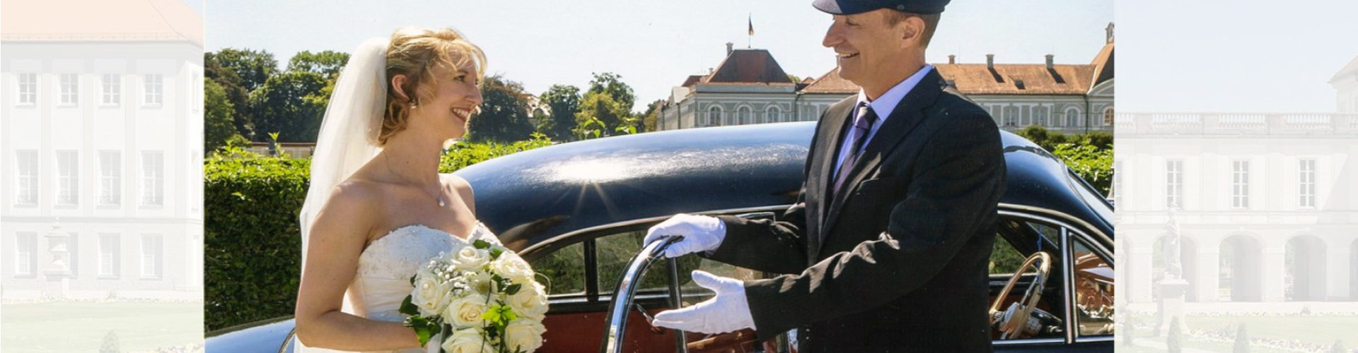GraphikundGestaltung Grafik und Gestaltung Christoph Fincke Kunden:  Magnus Kuhn Hochzeit-Event-Oldtimer