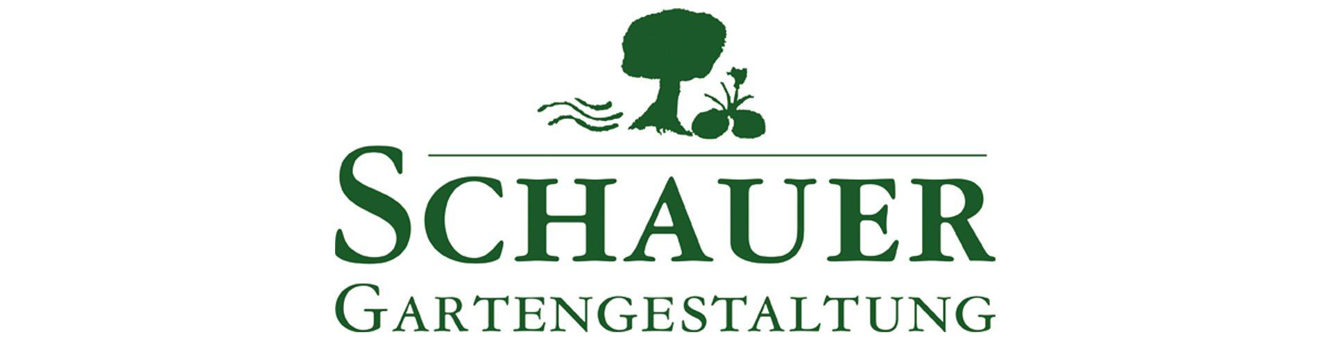 GraphikundGestaltung Grafik und Gestaltung Christoph Fincke Kunden: Gartengestaltung Schauer