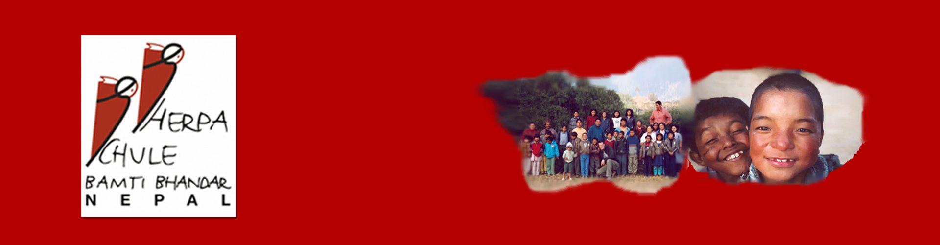 GraphikundGestaltung Grafik und Gestaltung Christoph Fincke Kunden: Kinderhilfe Nepal / Indien e.V.