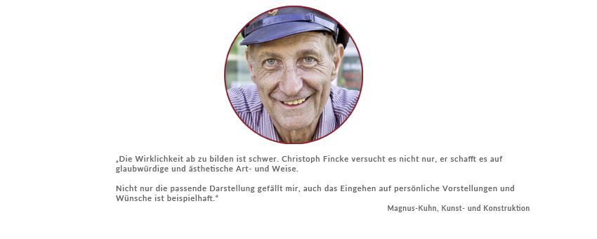 GraphikundGestaltung Büro für Grafik und Gestaltung Christoph Fincke Magnus Kuhn