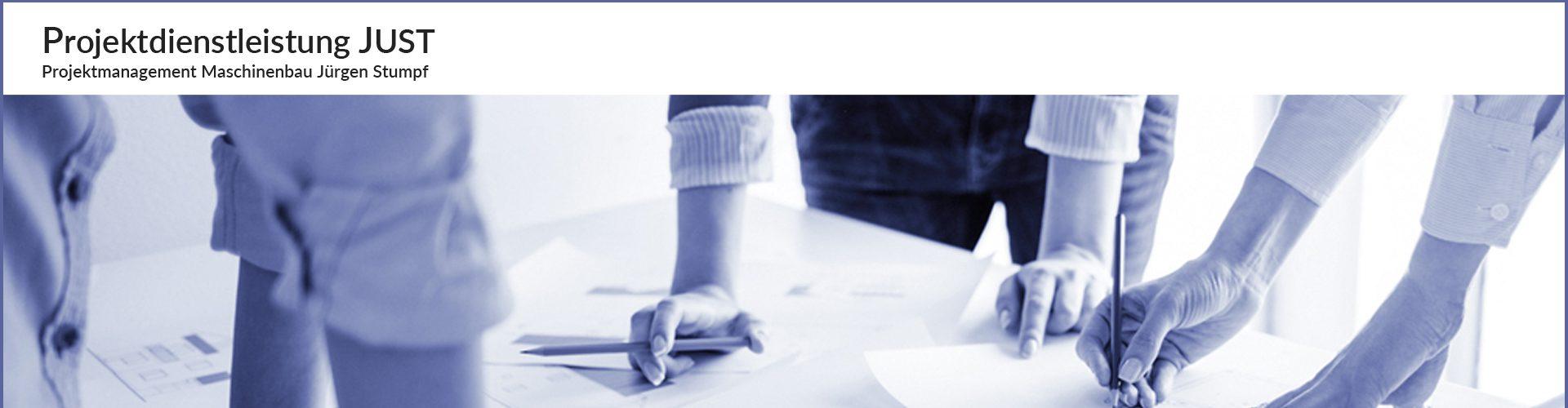 GraphikundGestaltung Grafik und Gestaltung Christoph Fincke Kunden: Projektdienstleistung Jürgen Stumpf JUST